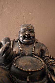Free Budha Royalty Free Stock Photography - 2707027