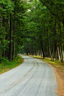 Free Country Road Stock Photos - 2707783