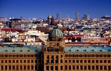 Free Prague Royalty Free Stock Image - 2708476