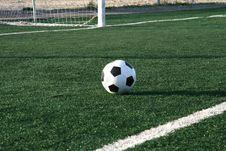 Free Football Stock Photo - 2708960