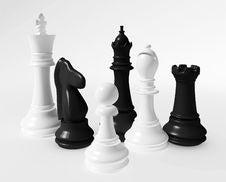 Free Chess Stock Image - 2709751