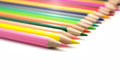 Free Colour Pencils Stock Photo - 27006780