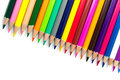 Free Colour Pencils Royalty Free Stock Images - 27006809