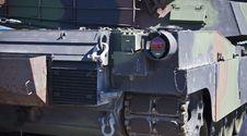 Free Abrams Tank Stock Image - 27003361