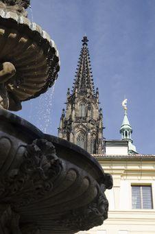 Free Prague, Czech Republic Stock Photography - 27004952