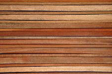 Free Striped Wood Pattern Royalty Free Stock Photos - 27005158