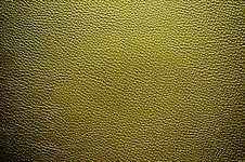 Free Golden Leather Stock Photos - 27005703