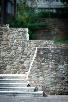Free Old Stairs Stock Photo - 27007120