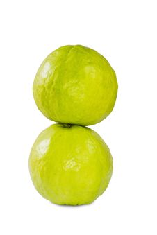 Free Stack Of Guava Fruits Stock Photography - 27008162