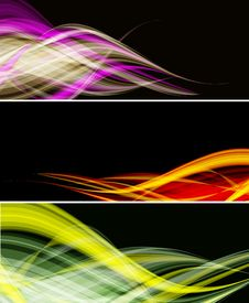 Free Bright Modern Vector Set. Eps10 Stock Image - 27009391