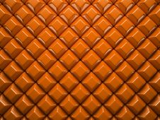 Free Abstract Pattern Of  Small Rhombus Stock Photography - 27014382