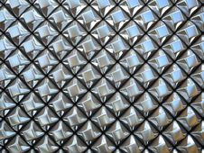 Free Abstract Pattern Of  Small Metal Stock Photos - 27014393