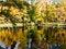 Free Autumn Landscape Royalty Free Stock Image - 27013506