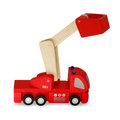 Free Fire Truck Toy Stock Photography - 27021442