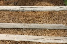 Free Hay Background Royalty Free Stock Photos - 27020408