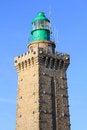 Free Detail Of Cap Frehel Lighthouse Stock Photo - 27032350