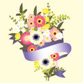 Free Spring Bouquet Royalty Free Stock Image - 27048416