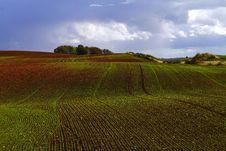 Free Rural Landscape Stock Photos - 27040533