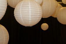 Free Lanterns Stock Photo - 27042270