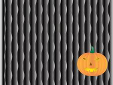 Free Black Background For Halloween Royalty Free Stock Photo - 27043305