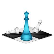 Free Chess Royalty Free Stock Photos - 27046598