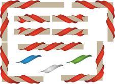 Free Ribbon Stock Image - 27049161