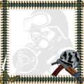 Free The Military Background Stock Photos - 27054243