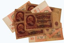 Free Retro Currency Stock Photo - 27051160