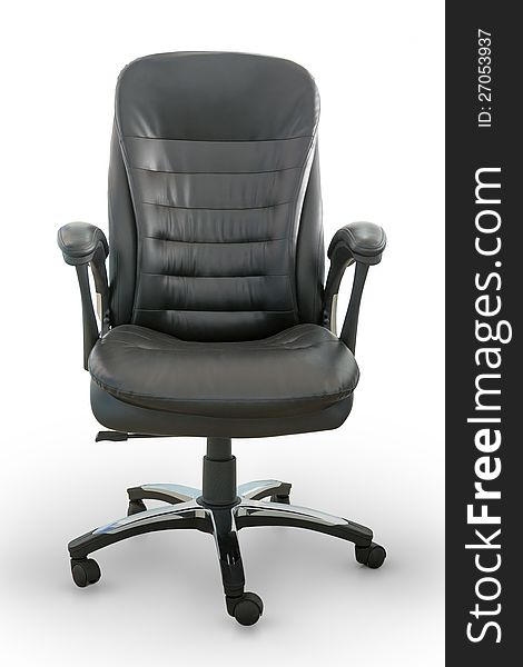 Boss seat or chair