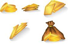 Free Gold Stock Photos - 27066733