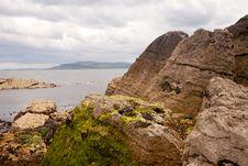 Free Rocks At The Atlantic Ocean Stock Image - 27068141