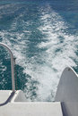 Free Back Of The Boat Royalty Free Stock Photo - 27075275