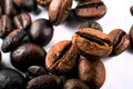 Free Roasted Coffee Royalty Free Stock Photography - 27077117