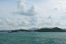 Free Phang Nga Bay, Phuket, Thailand Royalty Free Stock Photo - 27072465