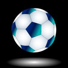 Free Ball Symbol Stock Photo - 27075300