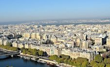 Free Paris France Stock Photography - 27077112