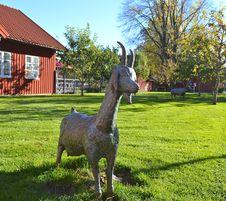 Free Goat Stock Photos - 27081143