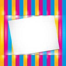 Free Abstract Colorful Background Stock Image - 27081871