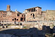 Free Rome, Italy Stock Images - 27081964