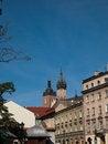 Free Krakow-Poland Royalty Free Stock Photos - 27091648