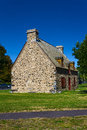 Free Old Stone House Montreal Stock Images - 27096964