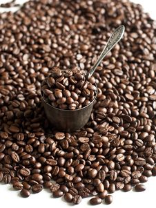 Free Coffee Beans Stock Photos - 27095103