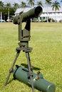 Free Spotting Scope Stock Photos - 2717053