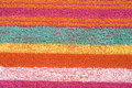 Free Colorful Fabric Texture Stock Photo - 2718290