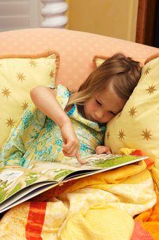 Free I Love Reading! Stock Image - 2710131