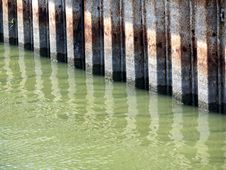 Free Water Level Stock Images - 2711064
