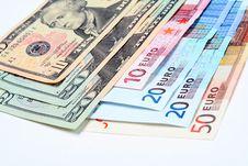 Free Money Stock Image - 2711081