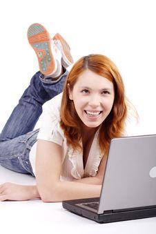Free Communication1 Stock Image - 2711211