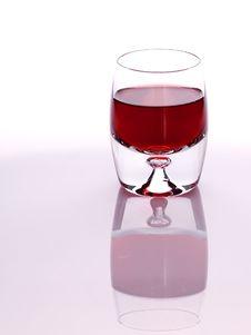 Free Red Wine Stock Image - 2712611