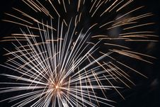 Free Fireworks Stock Photography - 2713812